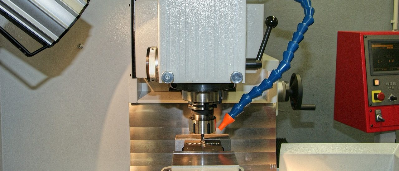 Settling The Debate Cnc Machining Vs 3d Printing Bunty Llc